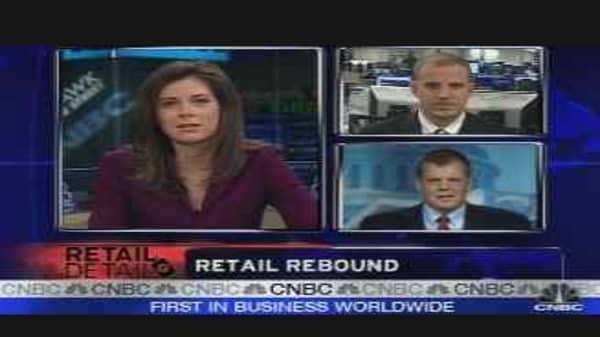 Retail Rebound