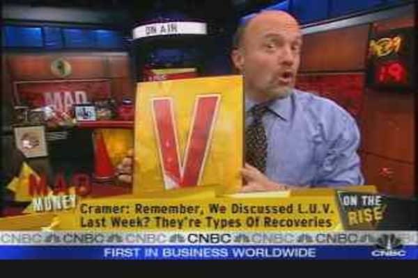 Cramer's Love Themes