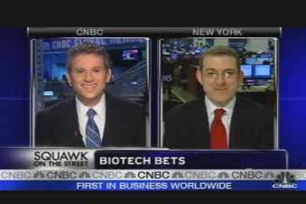 Biotech Bets