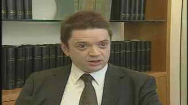 Kerviel's Lawyer on SocGen Scandal
