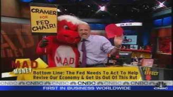 Cramer's Capital Ideas