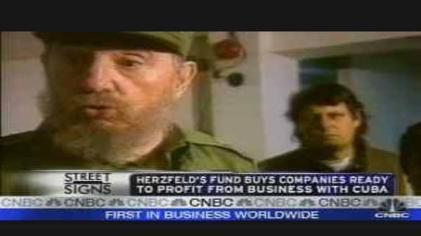 Castro Steps Aside