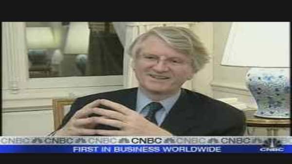 BNP CEO Cautious, Confident
