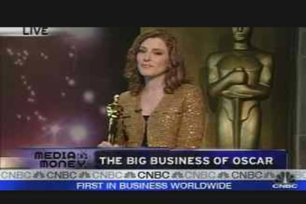 The Business of the Oscars