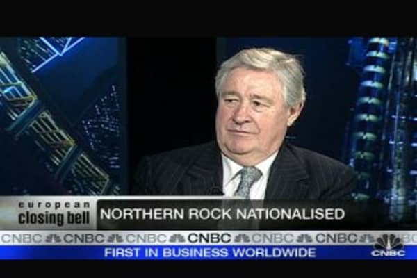 UK Criticized for N. Rock Handling