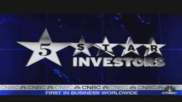Five-Star Investing