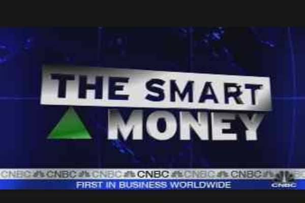 Smart Money: Precious Metals