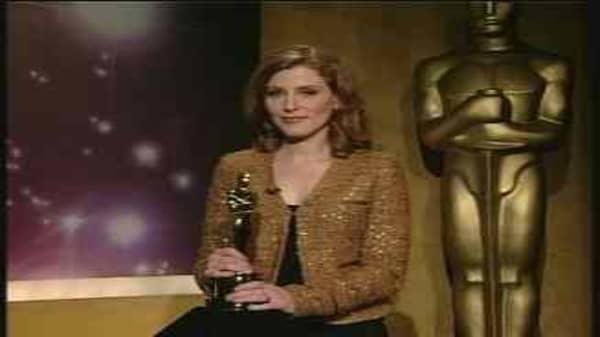 Value of an Oscar