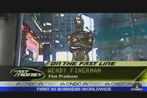 The Oscars Trade
