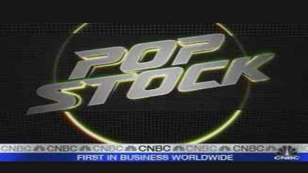 Pop Stock: WWE