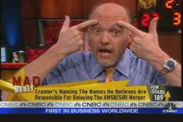 Cramer: Satellite Nation?