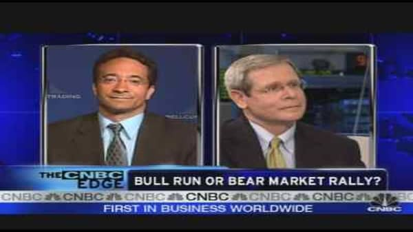 Bull Run or Bear Market?