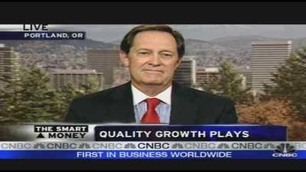 Quality Growth Stocks
