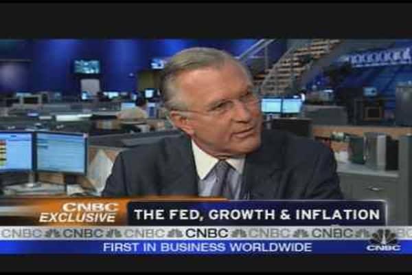 Fed, Economy & Inflation