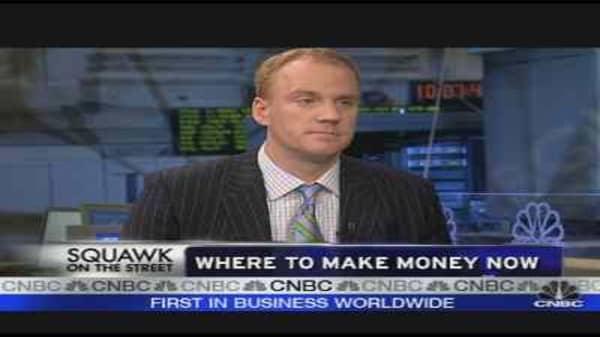 Where to Make Money Now