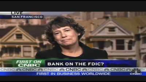 Bank on the FDIC