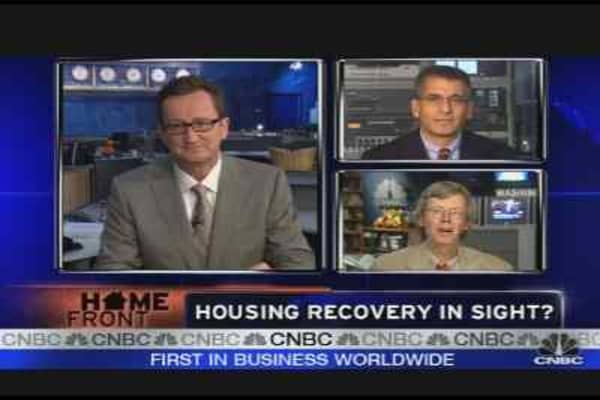 Housing Domino Effect