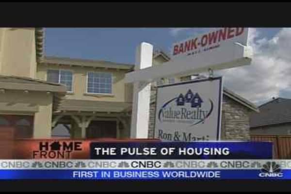 Realty Check: The Pulse of Housing