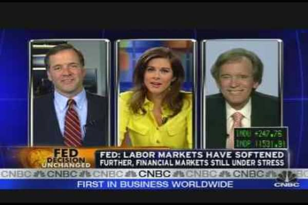 Bond Kings on Fed Rate Decision