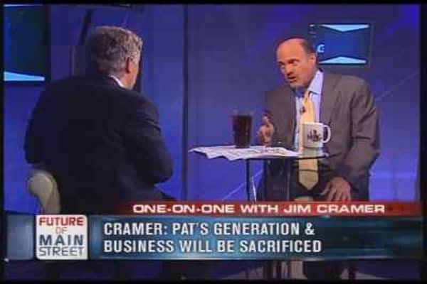 Deutsch & Cramer One-on-One