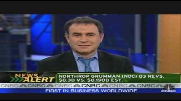 CNBC Market Panel