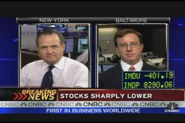 Making Sense of the Markets