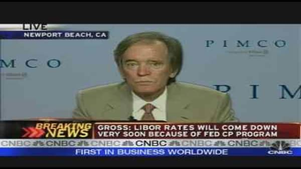 Pimco's Gross on the Markets