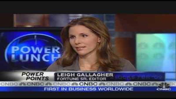 Promising Stocks for '09