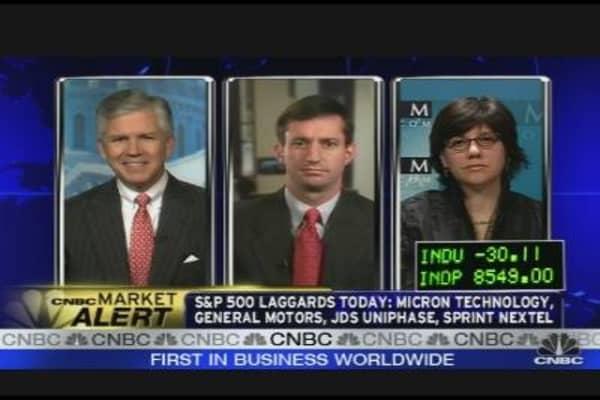 Markets & Economy