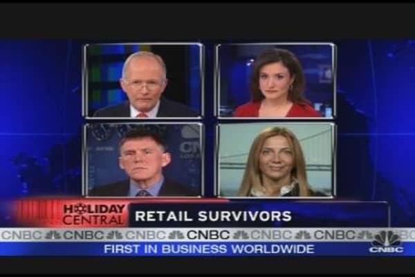 Retail Survivors