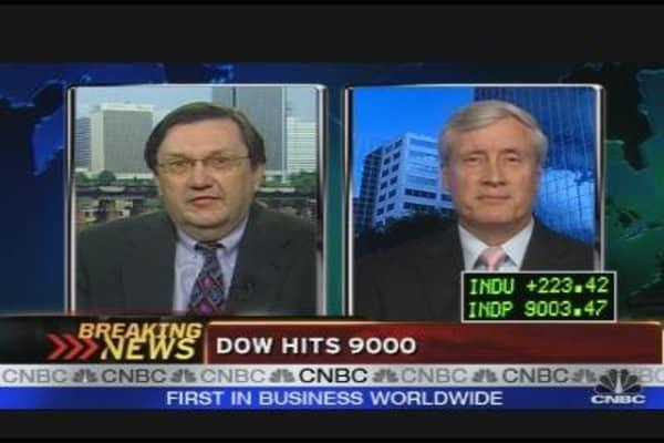 Building Profits In '09
