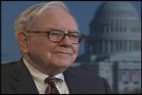 Buffett & Brokaw, Pt. 2
