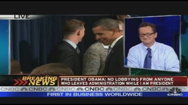 Obama Feedback