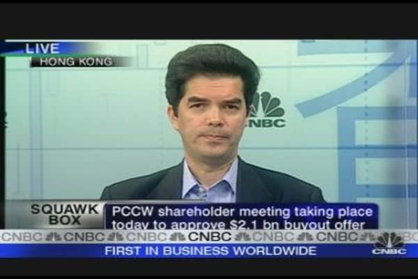 Exposing PCCW