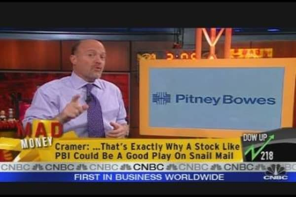 PBI CEO on Rosy Q4