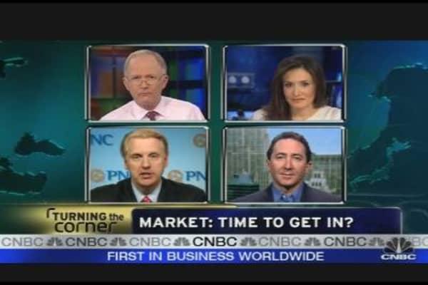 Market Mavens: Where to Invest?