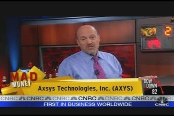 Axsys: A Defensive Play