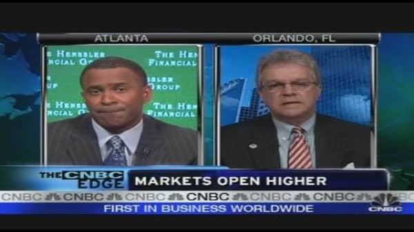 Maneuvering the Markets
