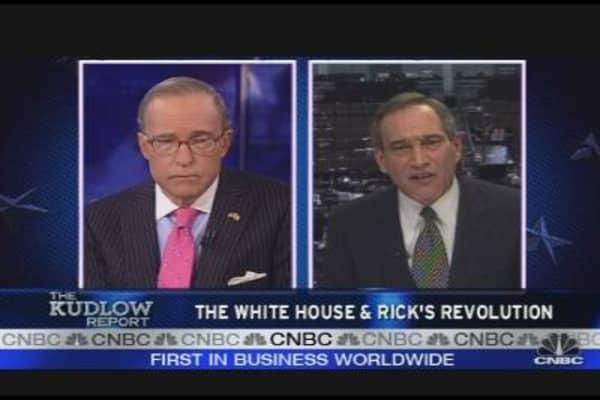 Rick's Revolution