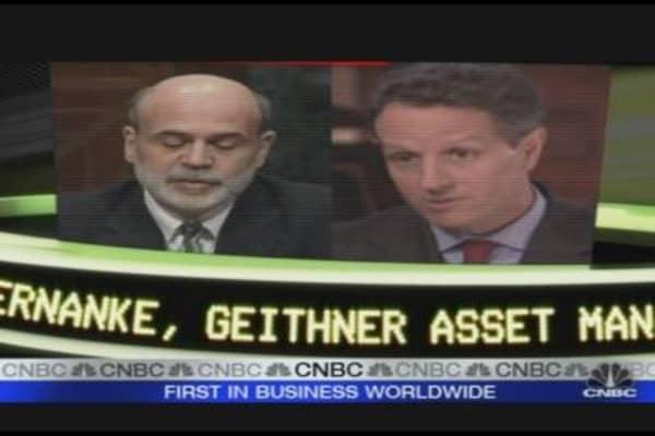 Bernanke, Geithner Asset Mgmt.