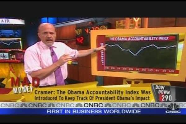 Tracking Accountability