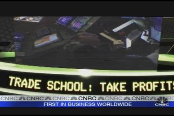 Fast Money Trade School