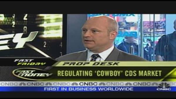 The Cowboy Trade