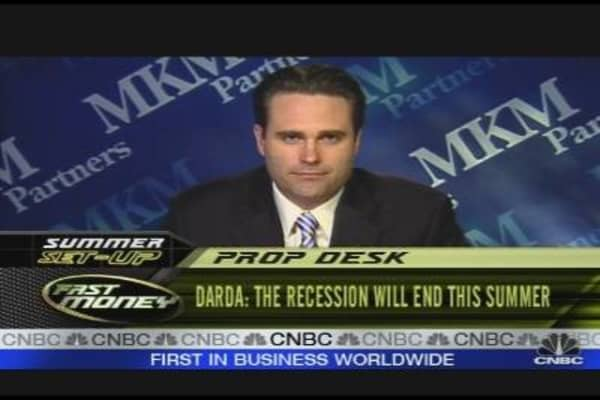 Will the Economy Strengthen?