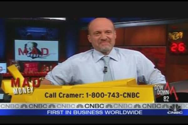 Cramer On Calculating Risk