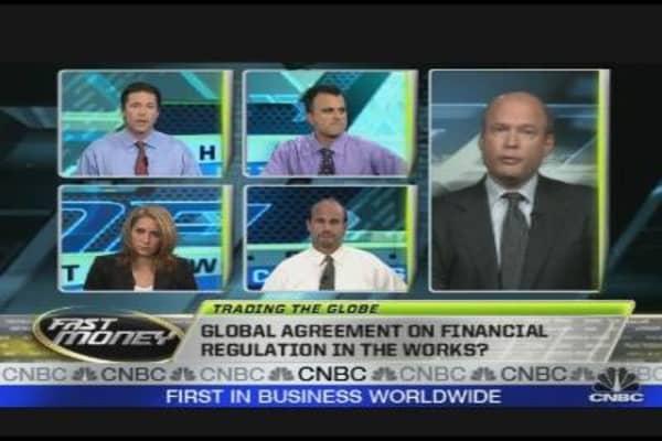 Trading the Globe: G-20