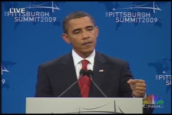 President Obama Q&A