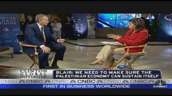 One on One with Blair