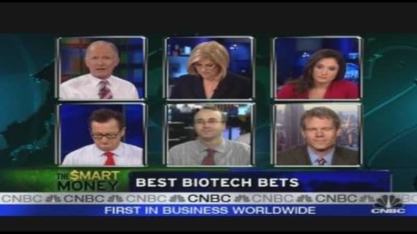 Biotech Rally: Still Time to Get In?
