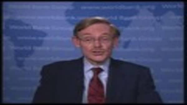 Robert Zoellick on The Kudlow Report